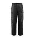 Vaude Men's Wicklow ZO Pants black
